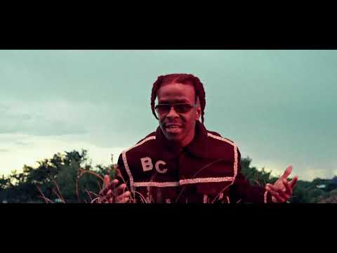 Benny Chill - YEBO (OFFICIAL MUSIC VIDEO)