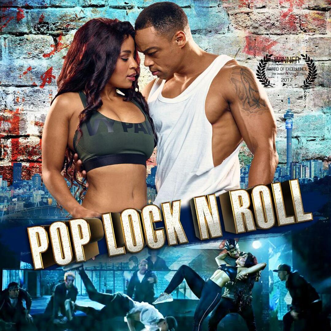 Pop Lock N Roll - South African Dance Film