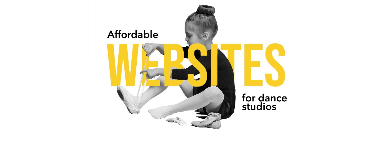 Affordable web design & development, social media at Dance Africa Network