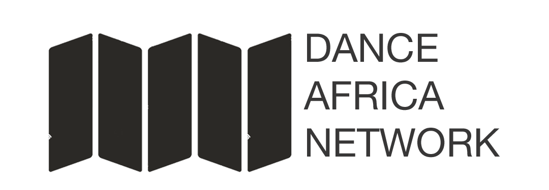 Dance Africa Network Logo 2021 png the new look for this growing database of dancers. rectangle