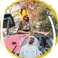 @tumitladi - Basadi [Remix] (ft. Moozlie, Rouge)
